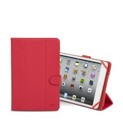 """RivaCase 3134 Tablet Case Red 8"""""""