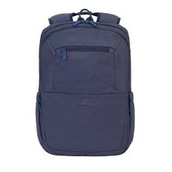 """RivaCase 7760 Blue 15.6"""" Backpack"""