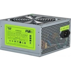 Power Unit DELUX DLP-23D 280W(330A)20+4PIN,2SATA,2xbig 4pin,1xsmall 4pin,1x12CM fan,Without ON/OFF