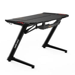 Gaming Desk AD-D-1200-11-BB AndaSeat Standard Edition Black